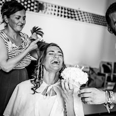 Wedding photographer Francesco Raccioppo (frphotographer). Photo of 02.09.2017