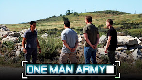 One Man Army thumbnail