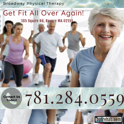 BPT - Get in Shape All Over Again