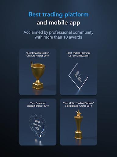 Olymp Trade – Online Trading App screenshot 16