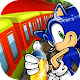 Download Sonic Jungle Speed Adventures for PC