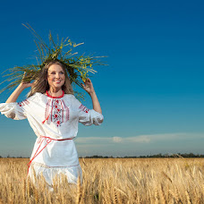 Wedding photographer Aleksandr Bespalyy (Bespaliy). Photo of 07.08.2013