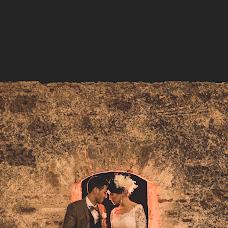 Wedding photographer Kike y Kathe (kkestudios). Photo of 16.05.2015