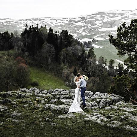 Wedding photographer Oleg Mayer (mayer). Photo of 19.05.2017
