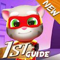 Tips for Talking Tom Hero Dash icon