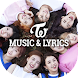 Twice Music & Lyrics - KPop Offline