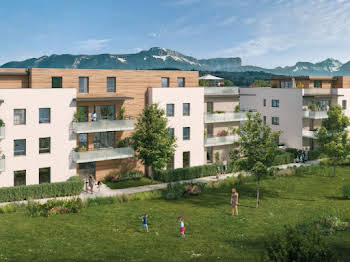 Appartement 5 pièces 111,47 m2