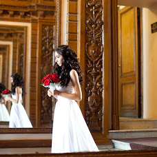 Wedding photographer Elena Smysl (Smisl). Photo of 08.11.2014