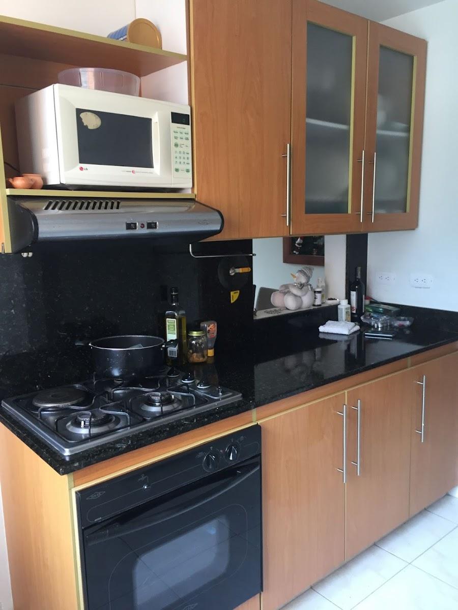 apartamento en venta cola del zorro 691-7794