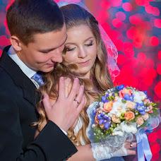 Wedding photographer Aleksey Chuguy (chuguy). Photo of 19.02.2014