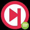 Tomahawk Spotify Plugin Beta icon