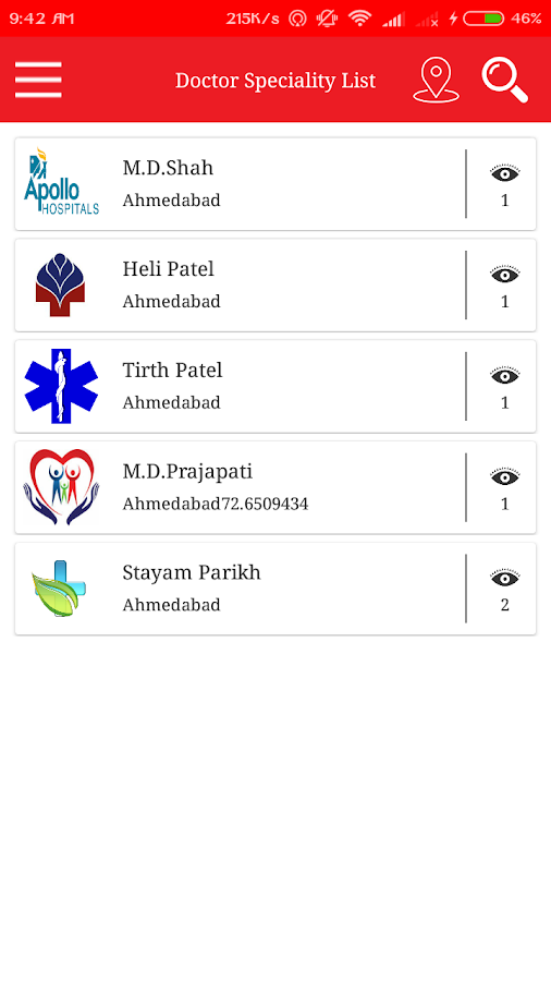 Help Plus India- screenshot