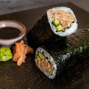 Tuna & Cucumber Roll