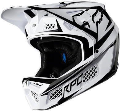 Fox Racing Rampage Pro Carbon Full Face Helmet alternate image 9