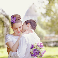 Wedding photographer Olga Soloveva (Yahhi). Photo of 22.07.2013