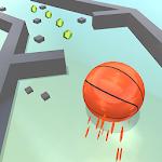 Ball Final Run - Escape Icon