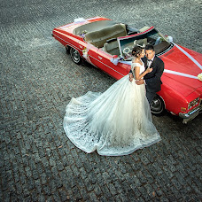 Wedding photographer Ahmet Karagöz (ahmetkaragoz). Photo of 18.08.2016