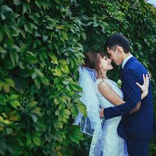 Wedding photographer Pavel Lestev (PavelLestev). Photo of 07.04.2017