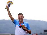 Opvallend: geen WK tijdrijden voor Olympische kampioen tegen de klok