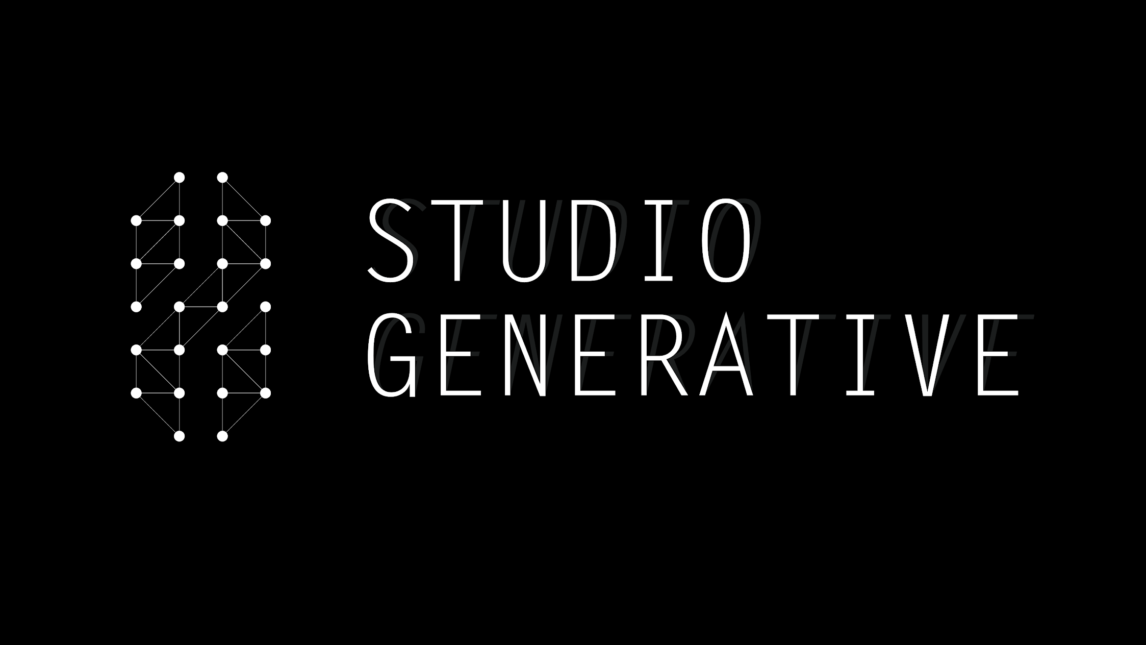 Studio Generative