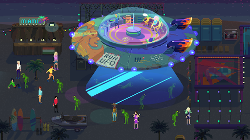 Party Hard Go  screenshots 1