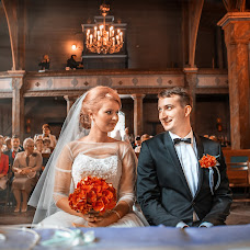 Wedding photographer Konrad Zarębski (zarbski). Photo of 29.05.2015