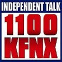 INDEPENDENT TALK 1100 KFNX icon