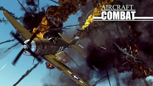 Aircraft Combat 1942 screenshot 7
