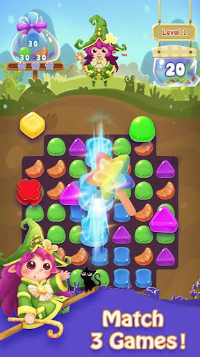 Candy Blast 2.3.0 screenshots 1