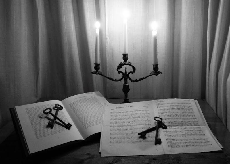 Leggendo un Libro e Musica di sandro_brillarelli_giovanna_feliziani