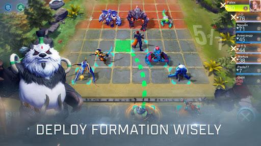 Arena of Evolution screenshot 3