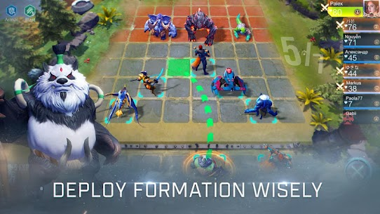 Arena of Evolution: Red Tides Apk Download For Android 3