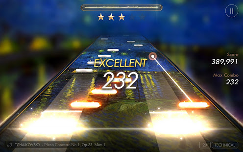 Game Pianista APK for Windows Phone