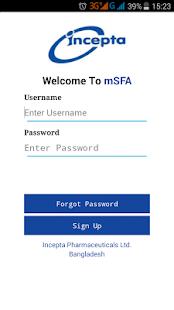 mSFA - náhled