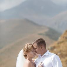 Wedding photographer Anna Khomutova (khomutova). Photo of 25.01.2018