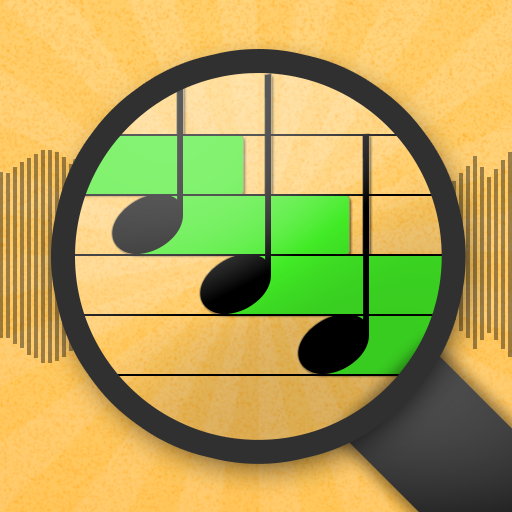 Note Recognition - Music to Notes (Trial-Version)
