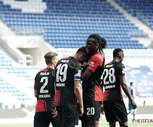 Na de kus van Boyata... spelers in de Bundesliga krijgen juichadvies