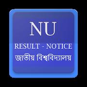 NU BD RESULTS & NOTICE