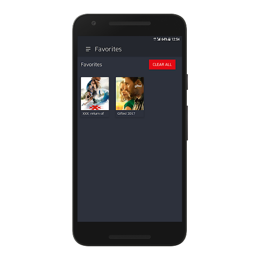 Maxflix 1.0 screenshots 6