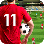 Game Dream Soccer Club League 2018: World Football King APK for Kindle