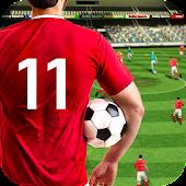Tải Dream Soccer Club League 2018 miễn phí