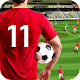 Dream Soccer Club League 2018: World Football King (game)