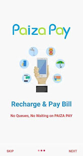 App Paiza Pay - Mobile Wallet APK for Windows Phone