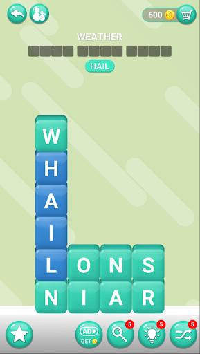 Words Town - Addictive Word Games 1.1.4 screenshots 3