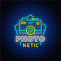 Photonetic icon