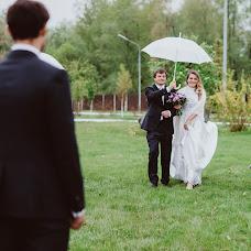 Wedding photographer Irina Zakharkina (carol). Photo of 30.08.2017