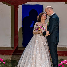 Wedding photographer Cristian Stoica (stoica). Photo of 14.07.2018