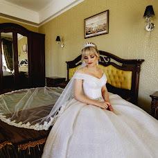 Wedding photographer Islam Nazyrov (nazyrovislam). Photo of 21.05.2018