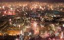 Munich New Year's Eve Celebration!