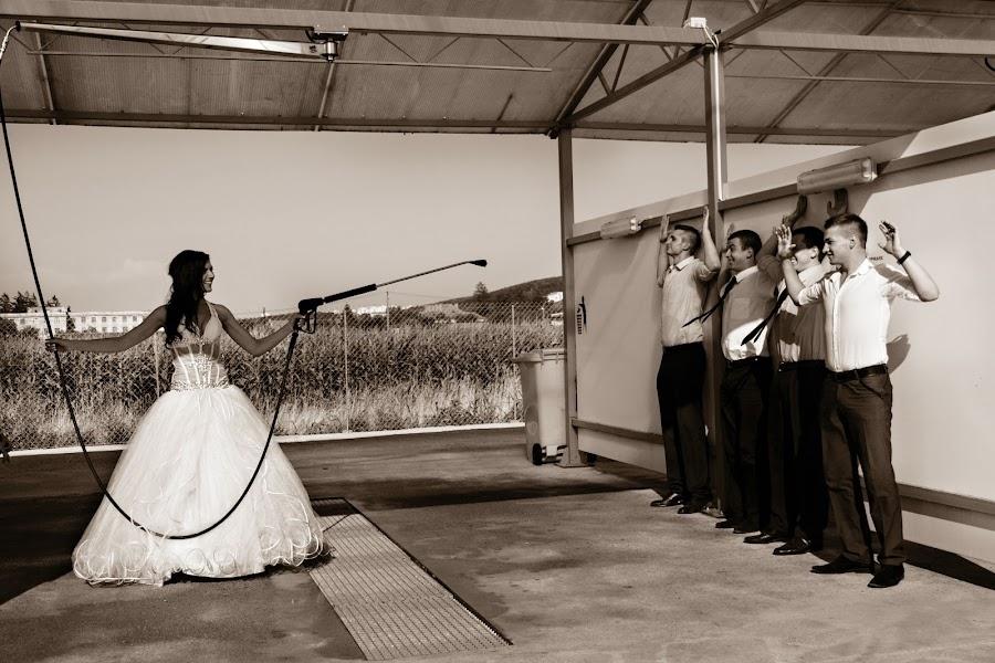 Fotograful de nuntă Alida BOARI (boari). Fotografia din 26.02.2014